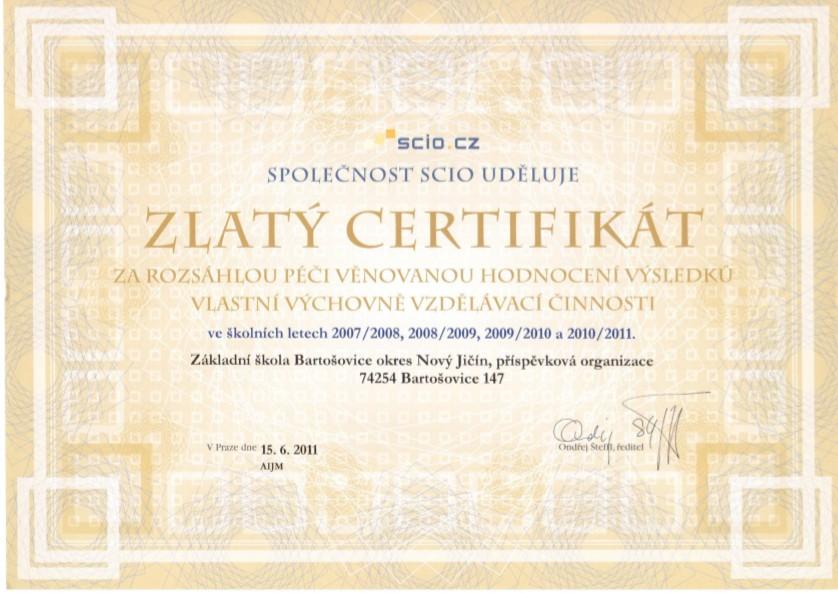 SCIO_zlaty_cetifikat