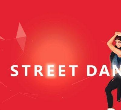 Taneční kroužek - Street Dance