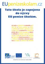 EU peníze školám