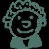 Obrázek hlava člověka